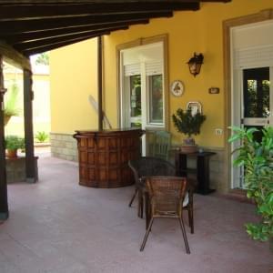 B&B Villa Concordia